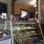 Cafe North Hatley