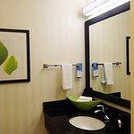 Photo of Fairfield Inn & Suites Dallas Plano/The Colony