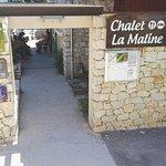 Chalet de la Maline