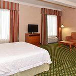 Foto de Hampton Inn & Suites Casper