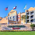 Photo of Courtyard San Antonio SeaWorldR/Westover Hills