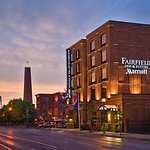 Fairfield Inn & Suites Baltimore Downtown/Inner Harbor Foto