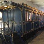 Firmenmuseum der Deutschen Bahn AG Foto