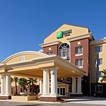 Holiday Inn Express and Suites Crestview, FL.