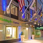 Photo de Holiday Inn Express New York City-Wall Street