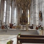 Münster St. Georg Foto