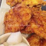 So So Bulgogi ~ Fabulous Chicken strips