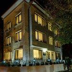 Foto de Hotel Vila Paris