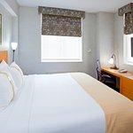 Foto de Holiday Inn New York City - Wall Street