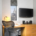 Foto de Holiday Inn New York City - Wall Street