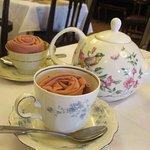 Florrie Kaye's Tea Room