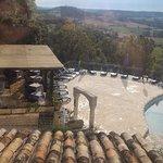 Foto di Hotel le Belvedere