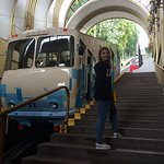 Kiev Funicular Foto