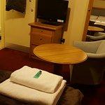 Photo de Throstles Nest Hotel