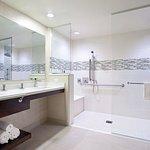 One-Bedroom Suite - Accessible Bathroom