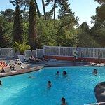 Camping Club d'Arcachon Photo