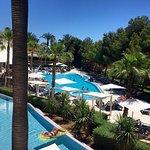 Foto de Insotel Cala Mandia Resort & Spa