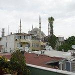 Foto de Dersaadet Hotel Istanbul