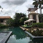 Photo de Siripanna Villa Resort & Spa