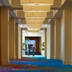 Augusta Marriott at the Convention Center Foto