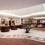 래디슨 블루 포트맨 호텔