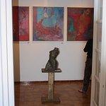 Galeria Centro de Bellas Artes