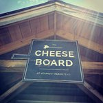 Photo de The Cheese Board