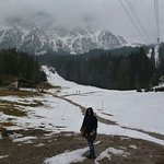 Zugspitze Foto