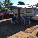 Photo de Camping de La Clape
