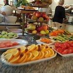 BEST WESTERN Hotel Hebron Foto