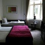 Photo de BEST WESTERN Hotel Hebron