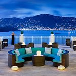 Rum Bar Terrace