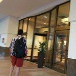 Hilton Woburn