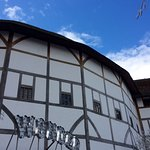 Photo de Shakespeare's Globe Theatre