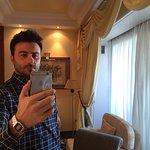 Photo de Rome Cavalieri, Waldorf Astoria Hotels & Resorts