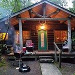 View of cabin - Balsams #7