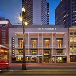 Foto di JW Marriott New Orleans