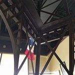 Eiffeil Tower at Taste of Paris