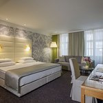 Hotel Das Tigra Foto