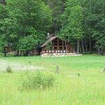 Foto Stehekin Valley Ranch