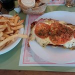 Photo of Cocodrilo's Pizzeria