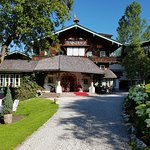 Photo of Tennerhof Gourmet & Spa de Charme Hotel