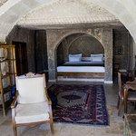 Erenbey Cave Hotel Foto