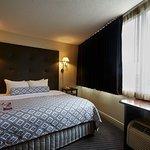 Photo of Crowne Plaza Hotel