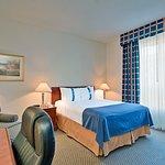 多倫多市區假日酒店