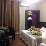 Hotel Foz do Iguacu Foto