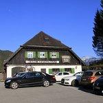 Photo of Hotel Blaue Gams