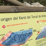 Foto de Parque Natural El Torcal