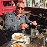 Photo of Sir Winston Restaurant & Bar