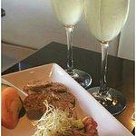 Le Balneo Restaurant and Bar